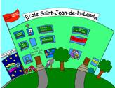 École Saint-Jean-de-la-Lande